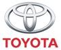 Certificat de conformité européen Toyota GB(UK)